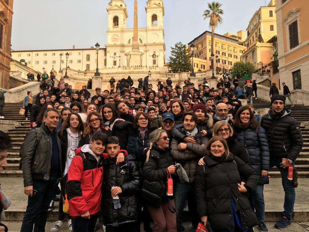 Roma Natale 2019